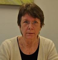 Portrett Gerda Rongevær 2