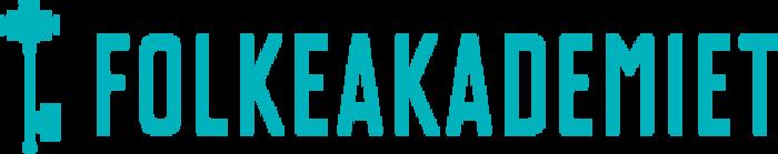 logo folkeakademiet logo-turkis-500px